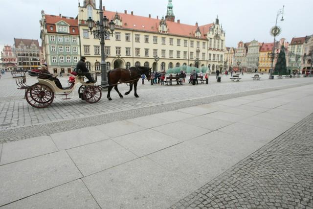 Brytyjski dziennik The Guardian stworzył ranking miejsc, które warto odwiedzić. Stolica Dolnego Śląska jest jedynym polskim miastem, które znalazło się w pierwszej dziesiątce.