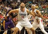 NBA. Niezły mecz Marcina Gortata i zwycięstwo Los Angeles Clippers nad byłą drużyną Polaka
