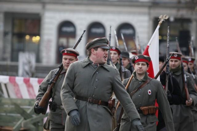 Miłośnicy historii mogą oddać 1 procent między innymi na Towarzystwo Pamięci Powstania Wielkopolskiego 1918/19