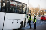Gmina Siepraw. Jest bus zastępczy. Bezpłatną linię uruchomiła gmina