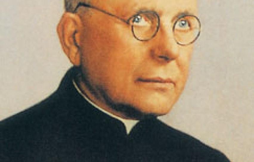 Michał Sopoćko.