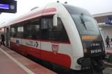 Zakażony pasażer jechał pociągiem na trasie Wągrowiec - Poznań. Sanepid szuka osób, które mógł zarazić