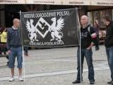 Rynek Kościuszki: Manifestacja antyaborcyjna fundacji PRO - Prawo Do Życia (zdjęcia, wideo)