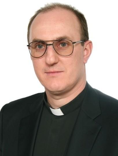 Ks. dr Zdzisław Jancewicz