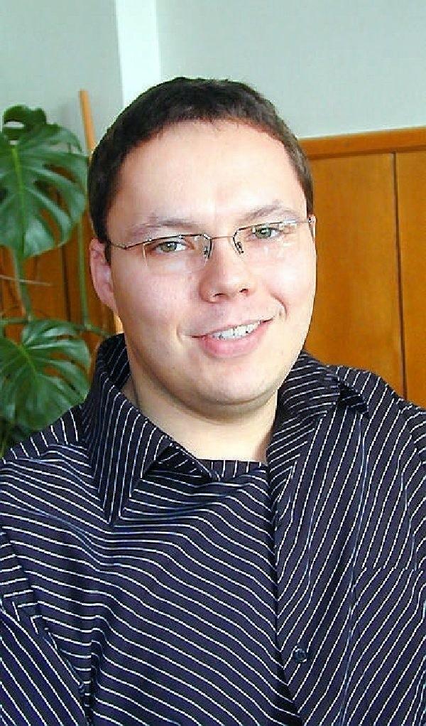 Czy Tomasz Siekierka będzie jedynym  kandydatem na szefa więcborskiej pomocy  społecznej?