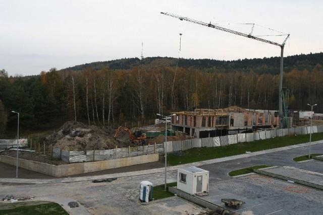 Budowa  siedziby Wojewódzkiego Funduszu Ochrony Środowiska i Gospodarki WodnejPrawdopodobnie w grudniu 2014 roku zakończy się budowa siedziby Wojewódzkiego Funduszu Ochrony Środowiska i Gospodarki Wodnej.