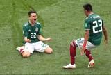Niemcy - Meksyk 0:1. Meksykańska fantazja górą w starciu z niemiecką precyzją! (Niemcy - Meksyk, WYNIK, RELACJA, ZDJĘCIA)