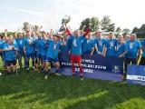 Mecz finałowy Pucharu Polski ZZPN. Gwardia Koszalin przegrała ze Świtem Szczecin 1:3 ZDJĘCIA