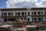 Na Strzeszynie powstaje nowa siedziba DPS nr 1. O miejsce w placówce tego typu nie jest łatwo. W Poznaniu czeka się na nie pół roku