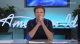 """Prowadzący """"American Idol"""", Ryan Seacrest, miał udar na wizji?"""
