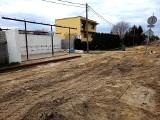 Remont torowiska w Pabianicach i Ksawerowie. Co dzieje się na placu budowy? Wkrótce kolejne utrudnienia ZDJĘCIA