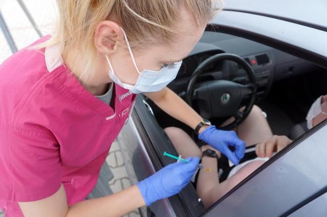Na Podkarpaciu odnotowano w sobotę 5 nowych zakażeń koronawirusem. zmarło 6 osób.