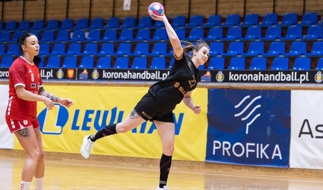 Suzuki Korona Handball Kielce pokonała Wesołą Warszawa.