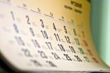 Kalendarz szkolny - rok szkolny 2010/2011. Terminy ferii, egzaminów i przerw w nauce.