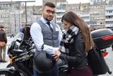 Dżentelmeni na motocyklach. Zobacz zdjęcia z The Distinguished Gentleman's Ride