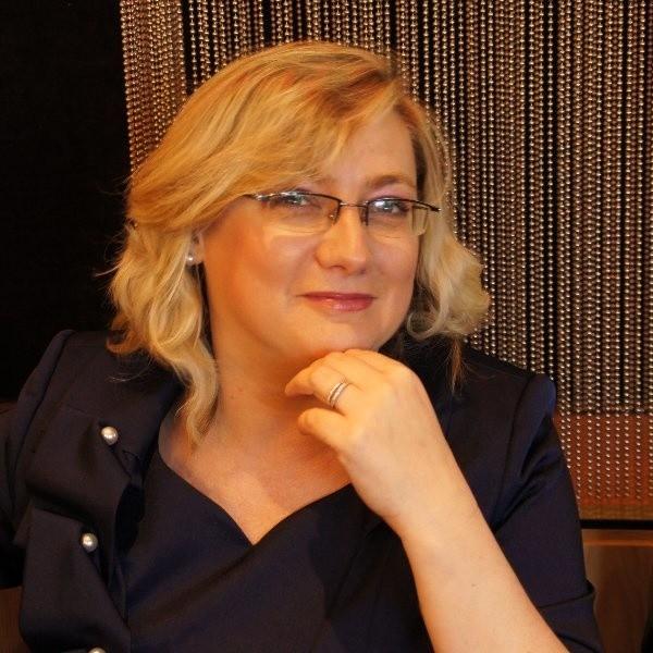 Katarzyna Wieniecka, czyli w pracy dyrektor, a w domu... szeryf?