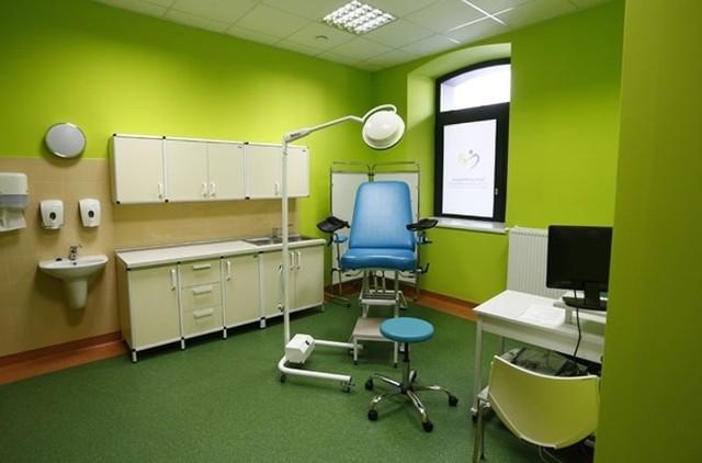 Poradnia laktacyjna w Centrum Medycznym im. Rydygiera działa od sierpnia br.