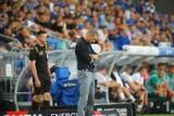 Dariusz Żuraw w Lechu Poznań zaliczył kilka wpadek. 10 naszym zdaniem najgorszych meczów Kolejorza pod jego wodzą