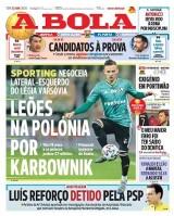 """""""Jezioro Sportu"""" produkuje transferowe fake newsy, nabierają się największe redakcje. Nie tylko w Polsce"""