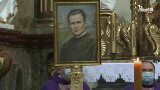 Parafia w Kietrzu ma relikwie bł. ks. Ryszarda Henkesa. Zmarł w obozie w Dachau