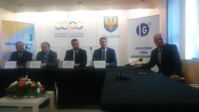 W czerwcu 2016 roku opolskie instytucje otoczenia biznesu podpisały umowę o współpracy. Petycja do rządu z 23 marca 2020 roku jest jednym z owoców tej współpracy.