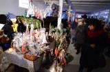 Bożonarodzeniowe tradycje w Muzeum Rolnictwa w Szreniawie