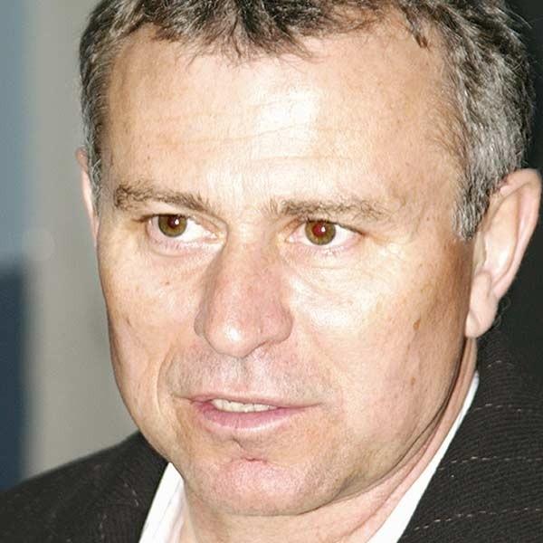 Albin Mikulski przedłużył umowę ze Stalą Stalowa Wola.