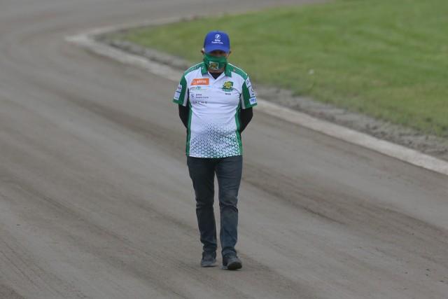 Eltrox Włókniarz Częstochowa przegrał na własnym stadionie z Motorem Lublin 43:47 i spadł na czwarte miejsce w tabeli
