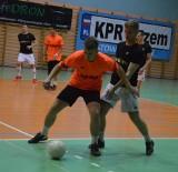 Sportowy weekend w Proszowicach. Siatkówka i futsal