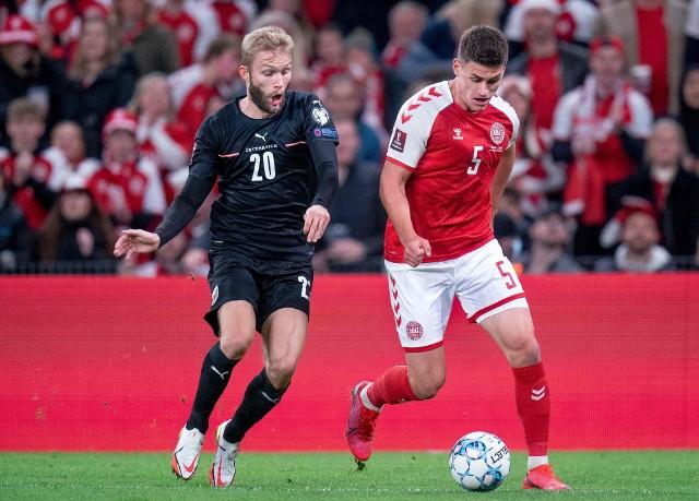 Dania w znakomitym stylu awansowała na mistrzostwa świata