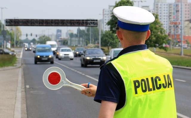 Od początku przyszłego roku policjanci będą karać kierowców za wszystkie grzechy popełnione na drodze na podstawie nowego taryfikatora