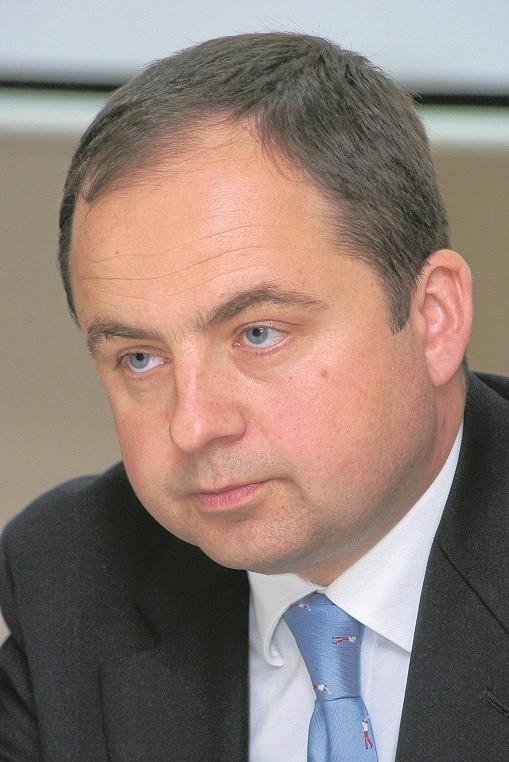 Konrad Szymański z PiS nie wystartuje w wyborach do Parlamentu Europejskiego.