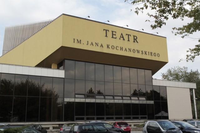 Opolski teatr ma współpracować z Teatrem Śląskim w Katowicach.