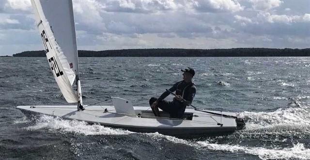 20-letni, grudziądzki żeglarz Paweł Nowicki (zawodnik TKŻ Toruń) wywalczył w mistrzostwach Polski brązowy medal w klasie laser standard, w kategorii młodzieżowej.