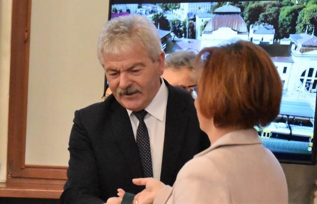Tadeusz Kwiatkowski, zastępca prezydenta Tarnowa