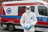 W Biłgoraju zmarł pacjent zakażony koronawirusem. Trzy nowe przypadki w województwie lubelskim