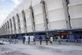 Poszukiwani wolontariusze do Poznańskiego Punktu Szczepień Powszechnych na Stadionie Miejskim. Wykonuje się tam 1000 szczepień dziennie