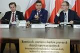Warszawa: Reprywatyzacja Nabielaka 9 pod lupą. Córka Jolanty Brzeskiej przed Komisją Weryfikacyjną