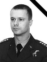 Pogrzeb Arkadiusza Protasiuka, dowódcy prezydenckiego samolotu