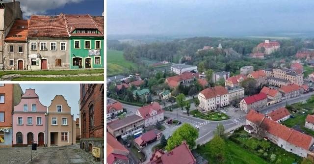 """Oto najbiedniejsze miasta na Dolnym Śląsku - to one znalazły się na szarym końcu rankingu zamożności na jednego mieszkańca w najnowszym raporcie branżowego czasopisma samorządowego """"Wspólnota"""". Zobacz na kolejnych slajdach, posługując się klawiszami strzałek, myszką lub gestami."""