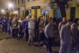 Uroczyste otwarcie mistrzostw Europy w koszykówce U-16
