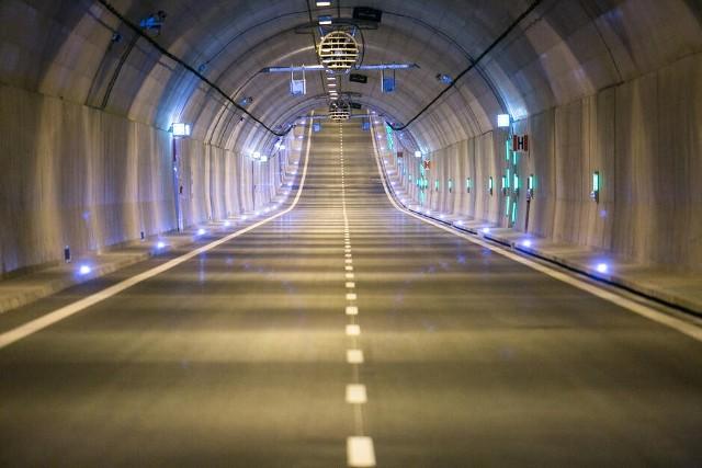 Prace w Tunelu pod Martwą Wisłą i na torowisku na rondzie przy ul. Marynarki Polskiej planowane są na 10-13.06.2021 r.