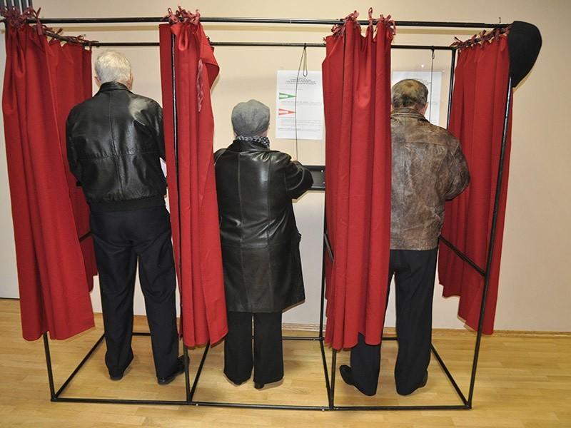 Powiat szczecinecki głosuje. Bez ekscesów