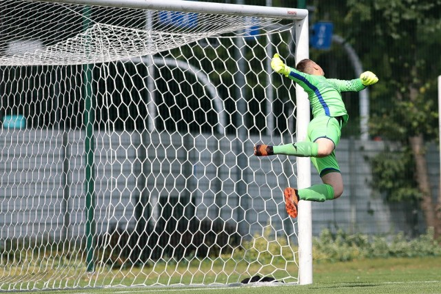 Hetman Białystok pokonał w IV lidze Spartę Augustów 3:0