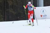 Narciarka Hubala Białystok wystartuje w mistrzostwach świata juniorek w narciarstwie klasycznym