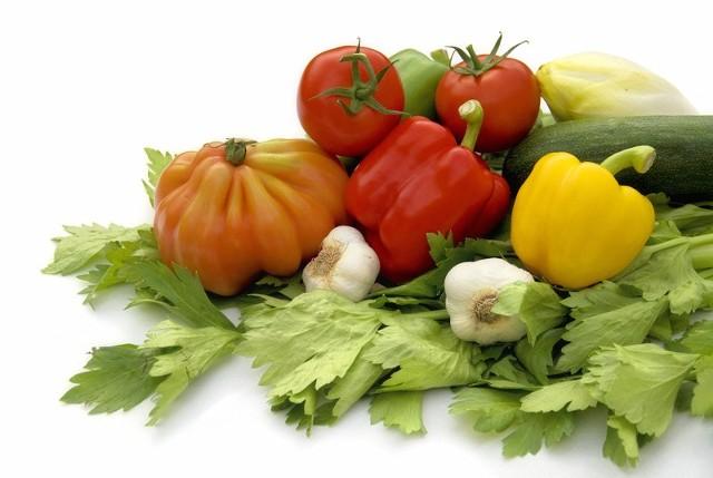 To, co jemy ma ogromne znaczenie dla naszego zdrowia.