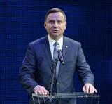 Prezydent Andrzej Duda w Monachium: Gazociąg Nord Stream 2 jest wbrew interesom Polski [VIDEO]