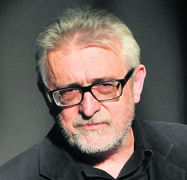 Krzysztof Karwat
