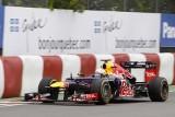 Formuła 1: GP Kanady - Vettel na pole position