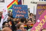 W sobotę Marsz Równości we Wrocławiu. Będą utrudnienia [TRASA]